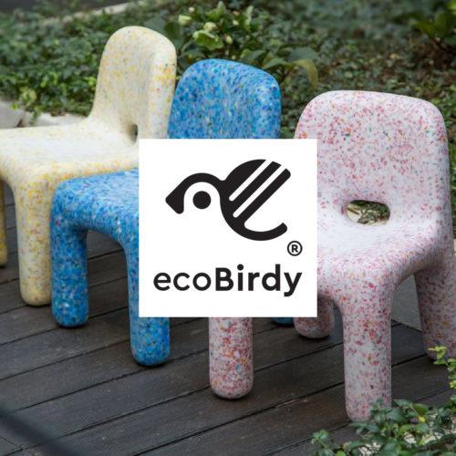 ecoBirdy
