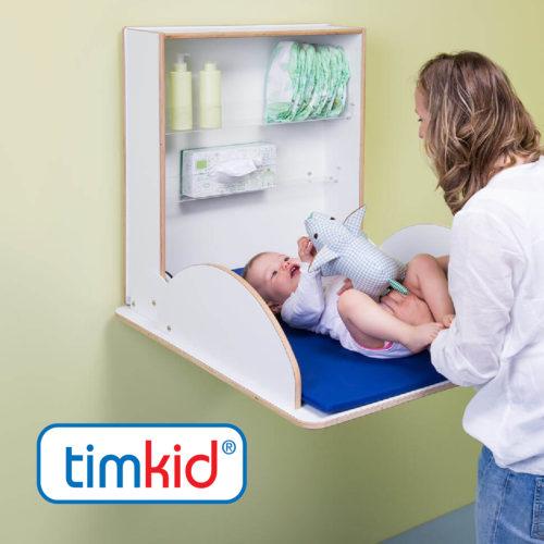 TimKid wandcommodes
